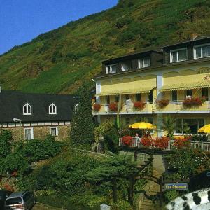 Hotel Pictures: Gast und Weinhof Beim Schneemann, Valwig