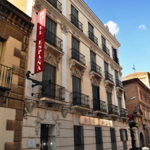 Hotel Pictures: Hotel España, Guadalajara