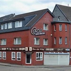 Hotelbilleder: Hotel Corso, Alsdorf
