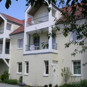 Hotel Pictures: Appartementhaus Zum Fuchswirt, Bad Füssing