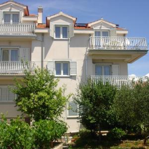 Фотографии отеля: Apartments Gardijan, Водице