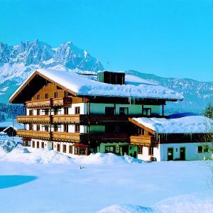 Hotellbilder: Kaiserhotel Kitzbühler Alpen, Oberndorf in Tirol