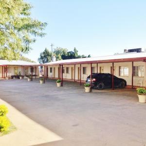 Fotos del hotel: Longreach Motel, Longreach