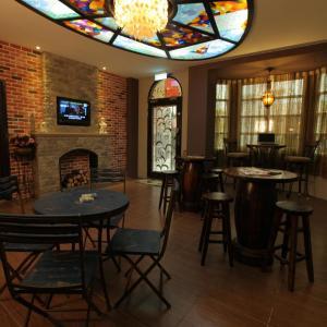 Hotellikuvia: Ru's home villa, Jian