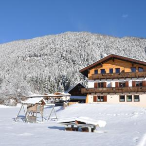 Fotos de l'hotel: Ferienhaus Knaller, Weissensee