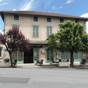 Hotel Pictures: Hôtel Restaurant Le Périgord, Maurs