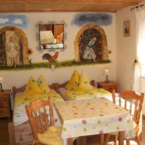 Hotel Pictures: Gästezimmer am Märchenbrunnen, Lockwitz