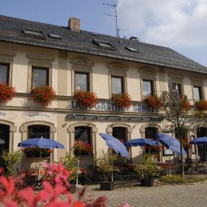 Hotel Pictures: Landgasthof Benker, Bischofsgrün