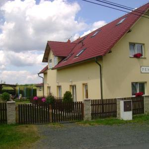 Hotel Pictures: Penzion Žírovice, Františkovy Lázně