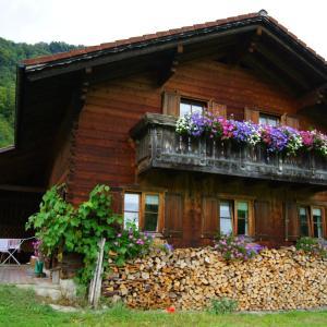 Fotos do Hotel: Ferienhaus Hager, Mellau
