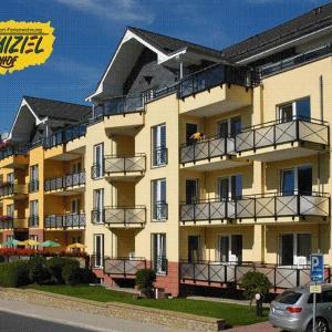 Hotel Pictures: Domiziel Oberhof, Oberhof