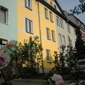 Hotelbilleder: Am Wasserturm, Weimar