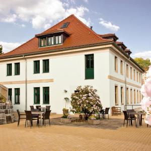 Hotel Pictures: Pension Am Finkenberg, Sebnitz