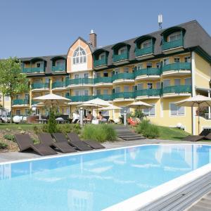 Fotografie hotelů: Maiers Kuschelhotel Loipersdorf Deluxe, Loipersdorf bei Fürstenfeld
