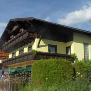 Hotellikuvia: Haus Johanna, Spital am Pyhrn