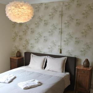 Hotelbilder: B&B Het Verhaal, Rotselaar