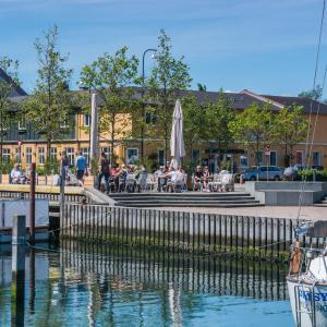 Hotel Pictures: Hotel Gammel Havn, Fredericia