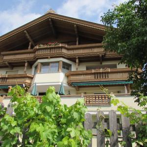 Hotellbilder: Appartements Hochzillertal, Kaltenbach