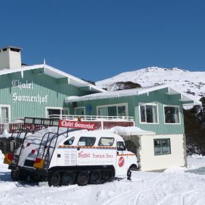 Hotel Pictures: Chalet Sonnenhof, Perisher Valley