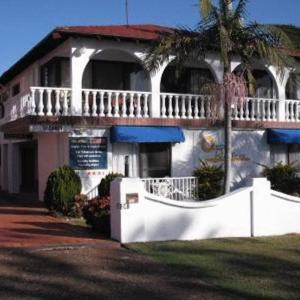 Hotellikuvia: Ocean Breeze Motel, Port Macquarie