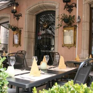 Hotellbilder: Le Pavillon, Echternach