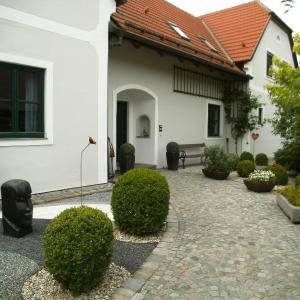 Hotellbilder: Landhaus Rossatz, Rossatz