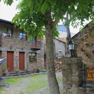 Фотографии отеля: Casa rural El Trubio, Vigo de Sanabria