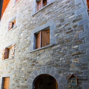 Φωτογραφίες: Casa Txapatera - Apartamentos Turísticos, Isaba
