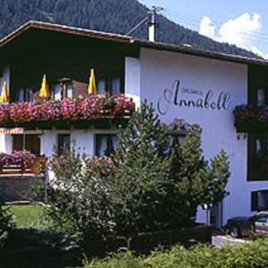 Fotografie hotelů: Gästehaus Annabell und Barbara, Sautens