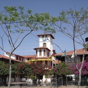 Hotel Pictures: Apart Hotel Universitário, Canoas