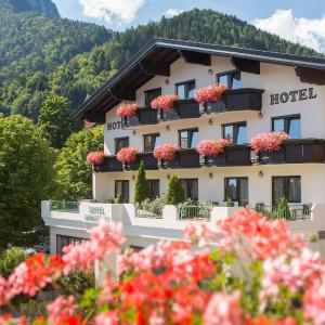 Hotellbilder: Hotel Jenbacherhof, Jenbach