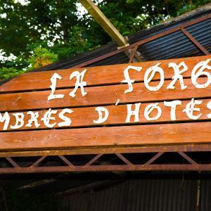 Hotel Pictures: La Forge, Guînes