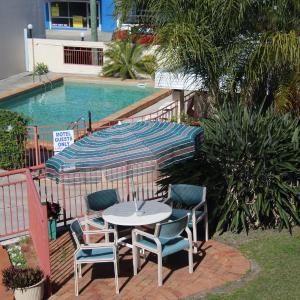 Hotelbilder: Caloundra Suncourt Motel, Caloundra