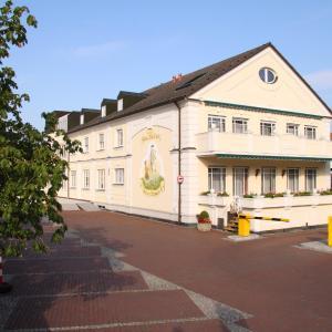 Hotelbilleder: Hotel am Schlosspark Zum Kurfürst, Oberschleißheim