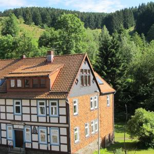 Hotel Pictures: Hexenstieg House Lerbach, Osterode