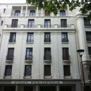 Hotel Pictures: Vichy Résidencia, Vichy