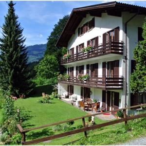 Hotelfoto's: Ferienhaus Dr. Schorm, Schruns