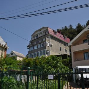 Zdjęcia hotelu: Komandor Guest House, Loo