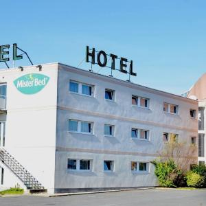 Hotel Pictures: Mister Bed Chambray Les Tours, Chambray-lès-Tours