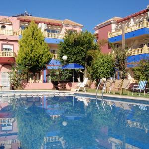 Fotografie hotelů: Apartments Marina, Torrevieja