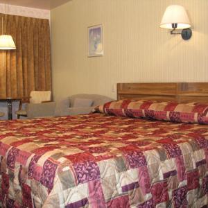 Hotel Pictures: Motel St Moritz, Sainte-Agathe-des-Monts
