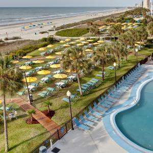 Hotel Pictures: Dayton House Resort, Myrtle Beach