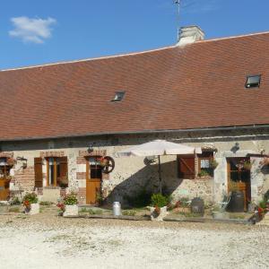 Hotel Pictures: Les Riaux, Saint-Brisson-sur-Loire