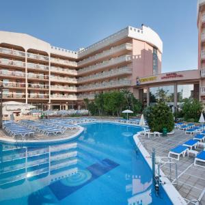 Hotel Pictures: Hotel Dorada Palace, Salou