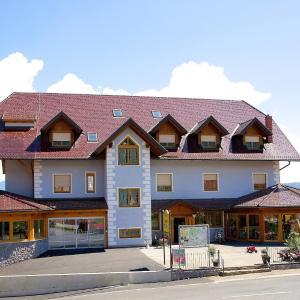 Fotos de l'hotel: Hotel Restaurant Perschler, Rattenberg
