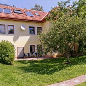 酒店图片: Ferienwohnungen Riedl, Lendorf