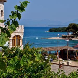 Fotos de l'hotel: Zace Studios, Ksamil