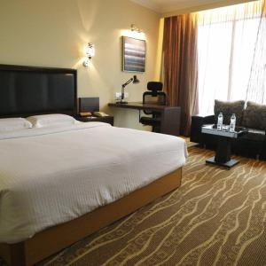 Foto Hotel: New York Hotel, Johor Bahru