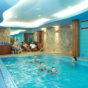 Hotel Pictures: Hotel Elegance, Šumperk