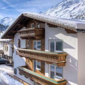 Hotellbilder: Pension Michael, Obergurgl
